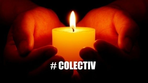 Trei ani de la tragedia din clubul Colectiv. Restricţii în Capitală pentru un marş în amintirea victimelor