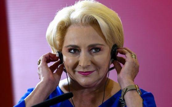 Răspunsul surpriză dat de Viorica Dăncilă când a fost întrebată dacă l-ar grația pe Dragnea dacă va ajunge președinte