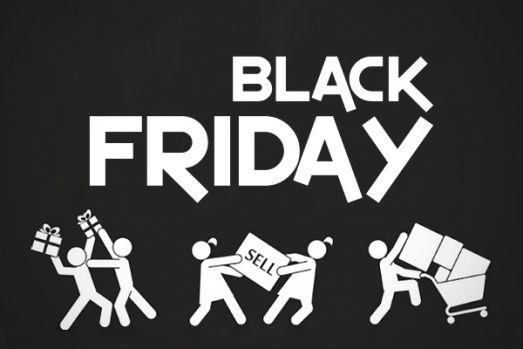 Black Friday 2018. Numărul clienţilor care accesează plata în rate din Vinerea Neagră s-a dublat