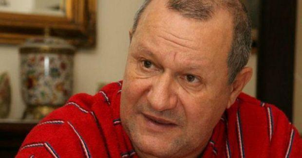 Cristian Țânțăreanu, bolnav de cancer, a făcut un anunț neașteptat