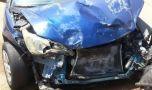 Prahova. Trei persoane au fost rănite grav într-un accident rutier