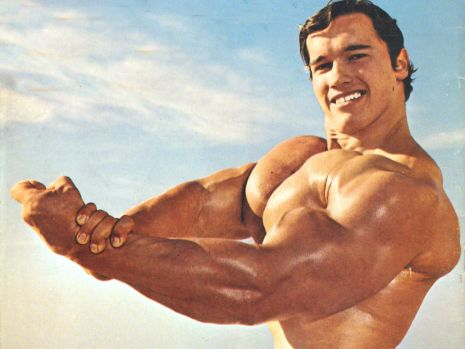 Arnold Schwarzenegger a ajuns la 71 de ani! Cum arată acum celebrul actor. Foto în articol