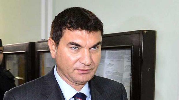 Cristi Borcea a plătit cauțiunea de 2 milioane de lei! Fostul finanțator de la Dinamo este cercetat de DIICOT