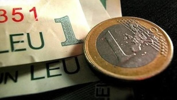 Curs valutar. Ce se întâmplă cu principalele valute în finalul săptămânii