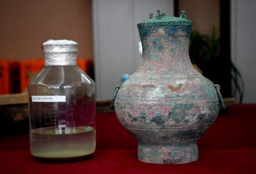 Descoperire surprinzătoare, într-un mormânt de acum 2.000 de ani. Mirosul i-a şocat pe savanţi