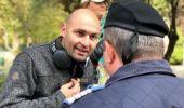 Cristian Mihai Dide este unul dintre liderii # Rezist? Dacă asta e alternativa, mai bine spunem pas
