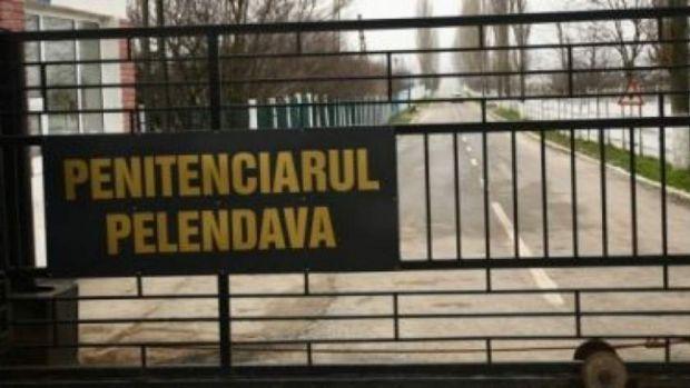 Dolj. Un deținut a evadat din Penitenciarul Pelendava
