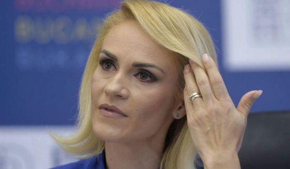 Gabriela Firea a făcut un anunț neașteptat: Cred că mă las de tot de politică!