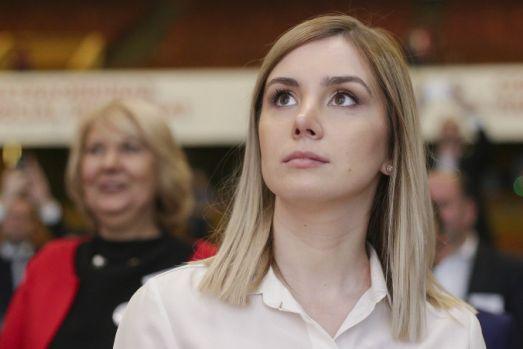 Irina Tănase, iubita lui Liviu Dragnea, nu-i afectată de Teleormanleaks! A spart 2000 de euro în zece minute