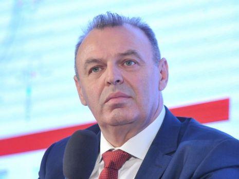 Lucian Şova a demisionat de la Ministerul Transporturilor