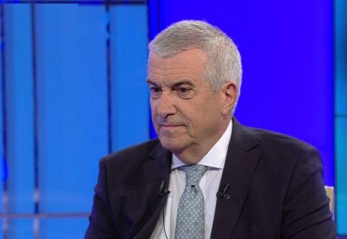 DNA cere Parlamentului avizarea urmăririi penale împotriva lui Călin Popescu Tăriceanu! Reacția președintelui Senatului