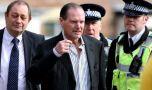 Paul Gascoigne a fost inculpat pentru agresiune sexuală