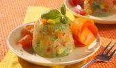 Cum se prepară piftia cu legume. O rețetă delicioasă și sănătoasă