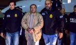 Au apărut imagini noi cu El Chapo din momentul arestării sale! Cum arăta boss…