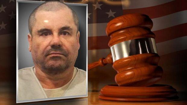 """Condițiile de detenție în care este ținut sângerosul traficant El Chapo, în celebra aripă """"Z"""" a penitenciarului din Colorado"""