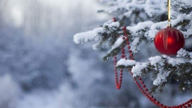 Prognoza meteo pentru luna decembrie. Cum va fi vremea de Crăciun și de Revelion