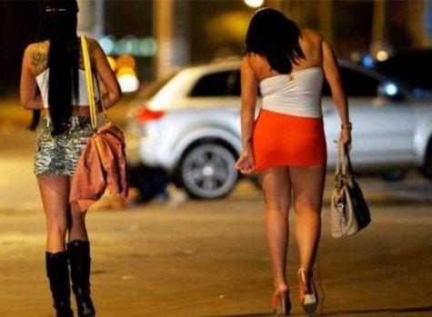 """Dezvăluirile unei prostituate din România care """"muncește"""" în cel mai mare bordel din Marea Britanie"""