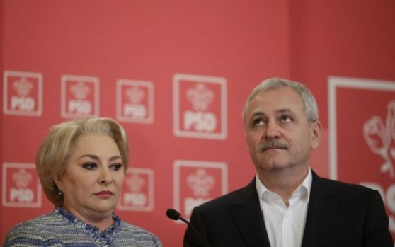 PSD a schimbat în 3 guverne 21 de miniștri în aproape doi ani de guvernare!