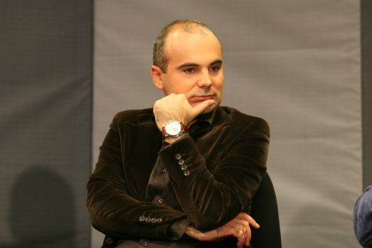 Cristina Țopescu i-a transmis un mesaj foarte dur lui Rareș Bogdan