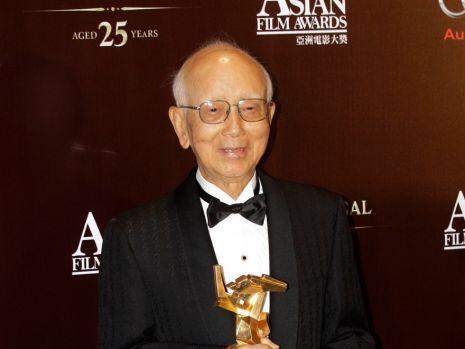 Raymond Chow, producătorul filmelor cu Bruce Lee și Jackie Chan, a murit