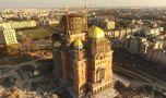 Primăria Capitalei vrea să mai dea încă 10 milioane lei pentru Catedrala Mâ…