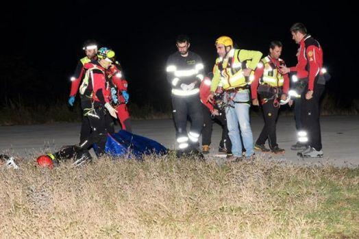 Italia. Un român a avut parte de un sfârșit tragic în munții Alpi