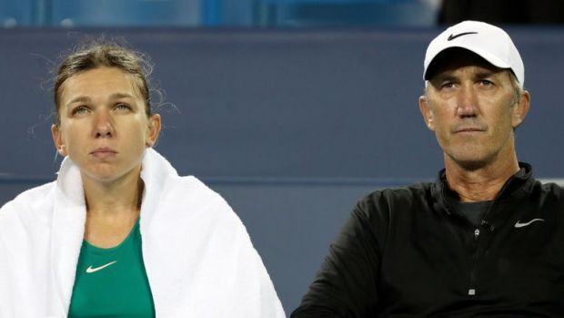 Wimbledon 2019. Darren Cahill despre calificarea Simonei Halep în finală și un avertisment pentru fosta sa elevă