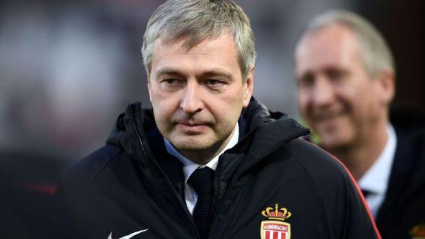 AS Monaco s-a făcut de râs în Liga Campionilor, iar patronul miliardar a fost reținut
