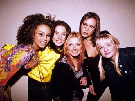 Grupul Spice Girls se reunește pentru un turneu de anvergură