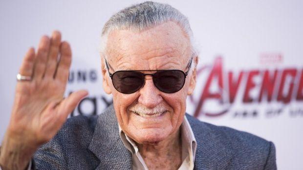 Stan Lee, creatorul Marvel și fiul unor imigranți români, a murit la 95 de ani