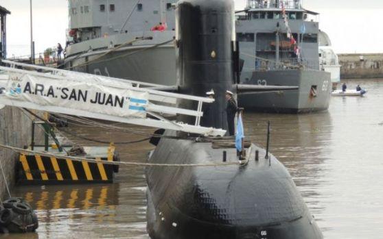 Un submarin cu 44 de persoane, dispărut în urmă cu un an, a fost găsit în Atlantic