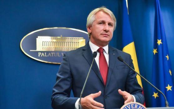 Liviu Dragnea l-a băgat în ședință de urgență pe ministrul Eugen Teodorovici