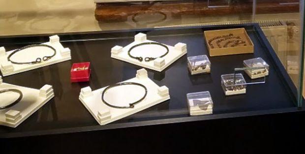 Mureș. Un tezaur important din perioada dacică, descoperit în comuna Ernei