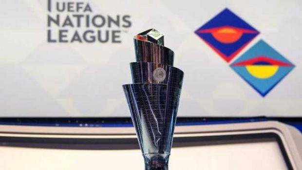 Liga Națiunilor. UEFA a anunțat gazda play-off-ului competiției