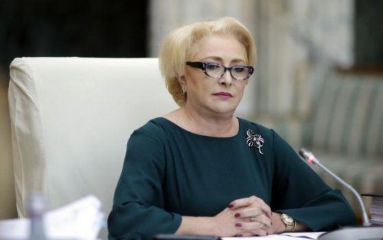 Premierul repetiție. Viorica Dăncilă, discurs copy paste în cadrul a două evenimente publice! Video
