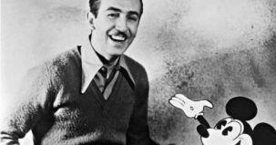 film animat, walt disney, descoperire, japonia, aniii 1920, oswald lucky rabbit