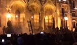 Ungaria. Proteste violente la Budapesta. Mii de oameni în stradă contra legii …