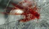 Iași. Un artist a provocat un grav accident de circulație: o persoană a murit şi alte cinci sunt rănite