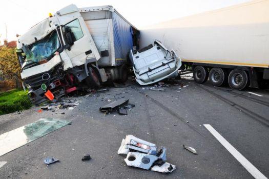 Peste 1.600 de persoane au murit în accidente în România în primele 11 luni ale anului. Principala cauză a accidentelor