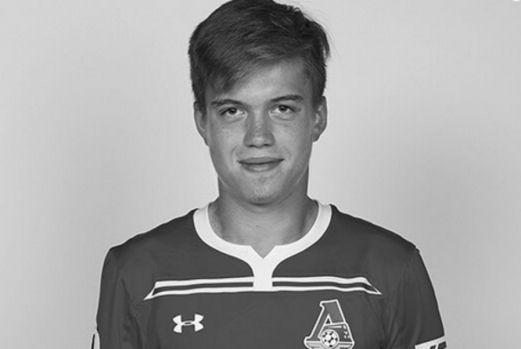 Fotbalistul Alexei Lomakin de la Lokomotiv Moscova a fost găsit mort