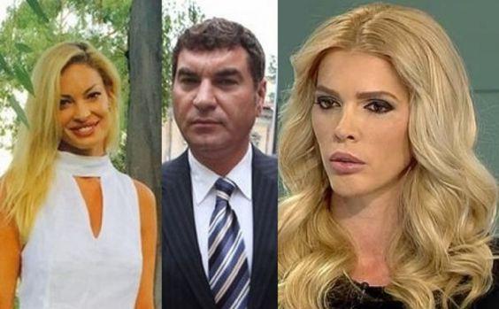 Alina Vidican o atacă public pe Valentina Pelinel! Dezvăluiri ale fostei soții a lui Cristi Borcea