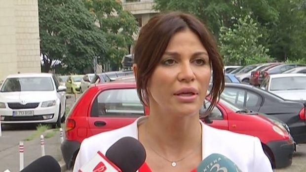 Andreea Cosma, condamnată la închisoare cu executare. Cât ar trebui să stea la pușcărie deputatul PSD
