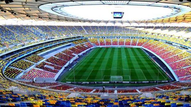 Arena Națională s-a redeschis! Primul meci care se va juca pe noul gazon