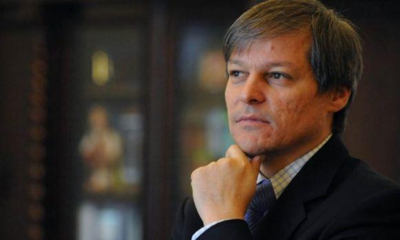 Lovitură de teatru! Cine sunt, de fapt, fondatorii reali ai noului partid, PLUS, al lui Dacian Cioloș