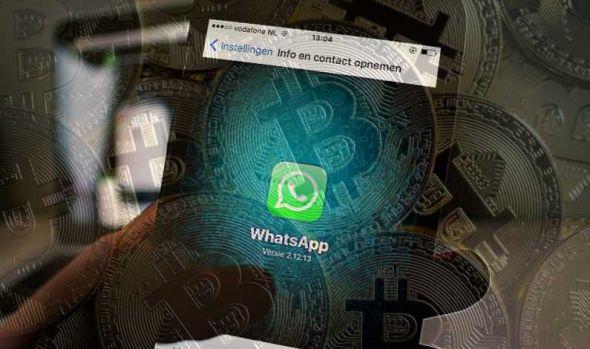 Facebook dezvoltă o crypto monedă pentru transferuri de bani pe WhatsApp