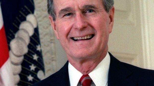 SUA. Fostul președinte american George H. W. Bush a murit