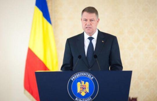 Klaus Iohannis: Solicit Guvernului României să vină cu soluții în privința recursului compensatoriu