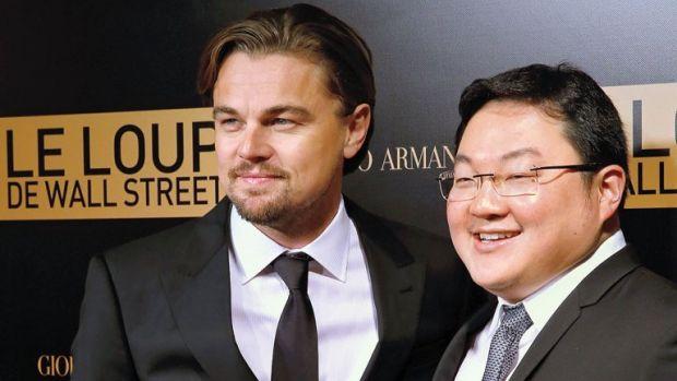 Leonardo DiCaprio a fost nevoit să predea statueta Oscar autorităților