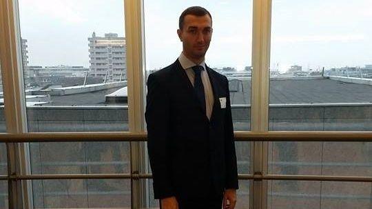 Liviu Păunoiu, un tânăr politician, și-a pierdut viața într-un groaznic accident rutier