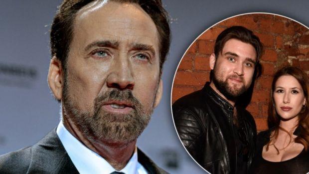 Nicolas Cage plătește pensia alimentară a nepoților săi de origine română, Lucian și Sorin